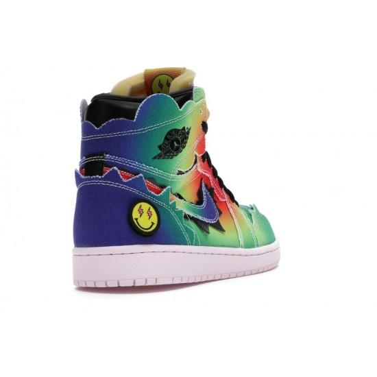 Air Jordan 1 Retro High J Balvin