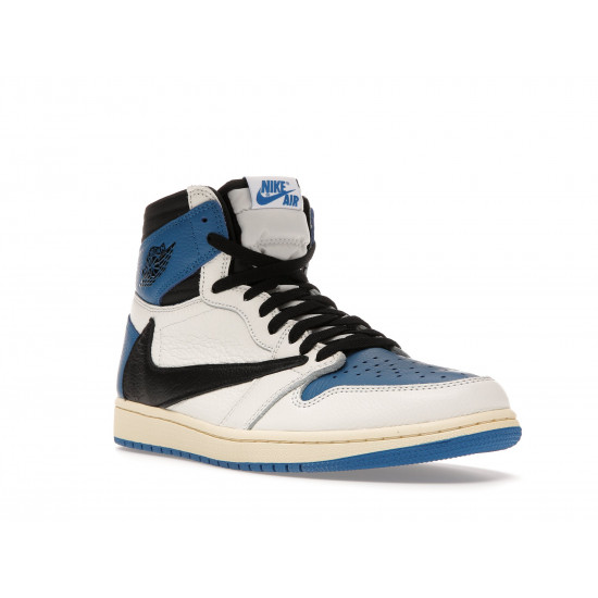Air Jordan 1 High OG SP Fragment x Travis Scott