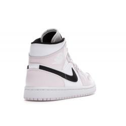 Air Jordan 1 Mid Barely Rose