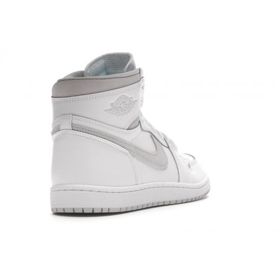 Air Jordan 1 Retro High 85 Neutral Grey