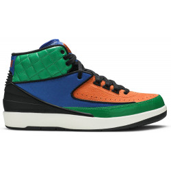 Air Jordan 2 Retro Multi-Color