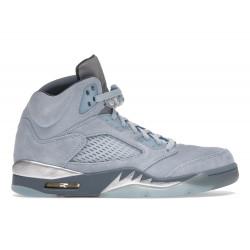 Jordan 5 Retro Bluebird
