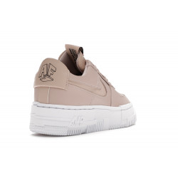 Nike Air Force 1 Pixel Particle Beige