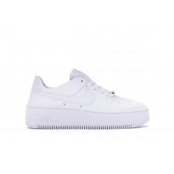 Nike Air Force 1 Sage Low Triple White
