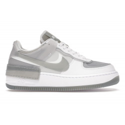 Nike Air Force 1 Shadow White Grey