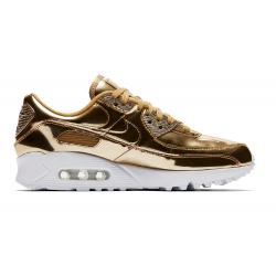 Nike Air Max 90 Metallic Gold 2020