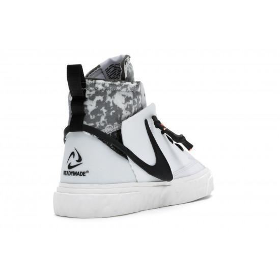 Nike Blazer Mid READYMADE White