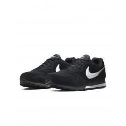Nike MD Runner 2 Black White