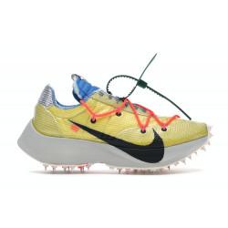 Nike Vapor Street Off-White Tour Yellow