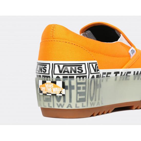 Vans Classic Slip-On Stacked