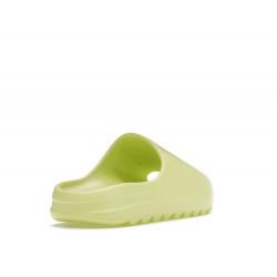 adidas Yeezy Slide Glow Green