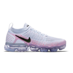 Nike Air VaporMax 2 White Hydrogen Blue