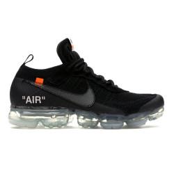 Nike vapormax off-white Black