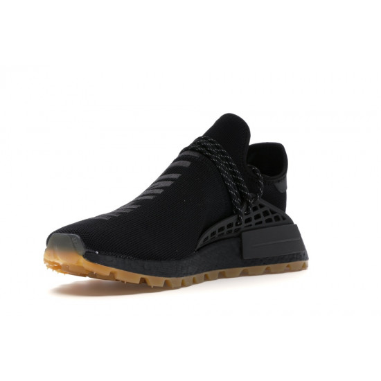 adidas NMD Hu Trail Pharrell Black