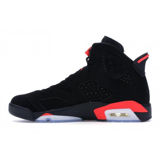 Jordan 6 Retro Black Infrared