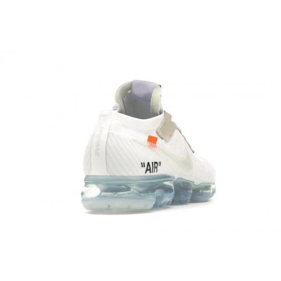 Nike Air Vapormax Off-White White