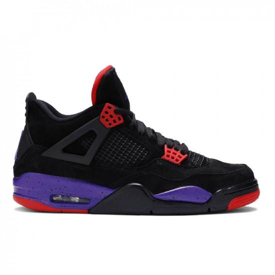 Jordan 4 Retro Raptors Drake OVO